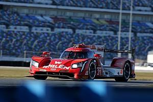 IMSA Test raporu Daytona 24 test #7: Sıralama öncesinde Nasr lider