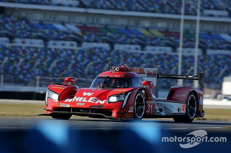 Daytona 24 test #7: Sıralama öncesinde Nasr lider