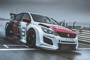 TCR I più cliccati Fotogallery: ecco la nuova Peugeot 308 TCR