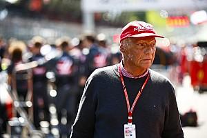 F1传奇劳达在医院成功接受肺移植手术