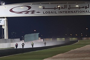 MotoGP Previo Los horarios para el GP de Qatar de MotoGP