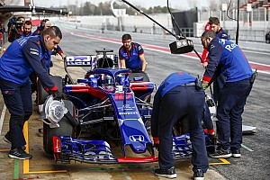 Марко: Honda буде на рівні Renault до кінця року