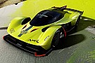 Second Red Bull Aston Martin car set to go to Le Mans