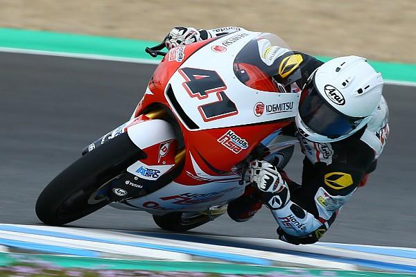 Moto3 Test Jerez, Giorno 3: Atiratphuvapat svetta a sorpresa