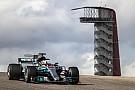 Formel 1 2017 in Austin: Hamilton knackt Schumacher-Rekord