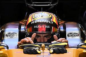 Сайнс: Порівняння Toro Rosso та Renault - це моя особиста перевага