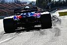 Ки возложил на Renault ответственность за проблемы Toro Rosso