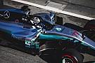 Formel-1-Technik: Das sind die Updates am Mercedes W08 für 2017
