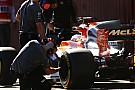 【F1】バルセロナ合計3185周走行。ピレリ「目標は達成できた」