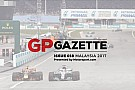 Malaysian GP: Issue #18 of GP Gazette now online