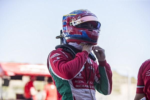 FIA F2 Actualités Leclerc fait l'impasse sur le GP de Macao