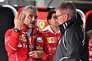 Nach Ferrari-Ausstiegssdrohung: Knickt Ross Brawn ein?