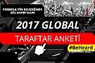 GENEL Formula 1'in Türkiye'ye geri dönmesi için ankete katılın