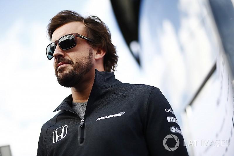 Зак Браун усомнился в желании Алонсо перейти в IndyCar