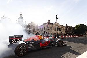 Fórmula 1 Artículo especial 'Suban al tren de la F1 del futuro, pero todos', por Albert Fábrega