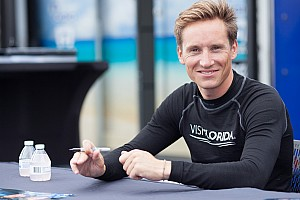 WEC Ultime notizie Van der Zande completa la line up DragonSpeed in LMP1