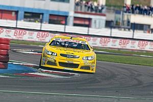 NASCAR Euro Rennbericht NASCAR-Euroserie in Italien: Alon Day dominiert die Halbfinals