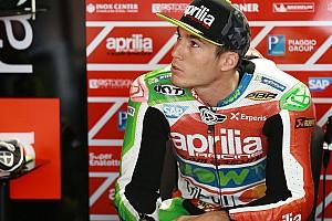 MotoGP Reactions Aleix Espargaro targetkan tembus enam besar