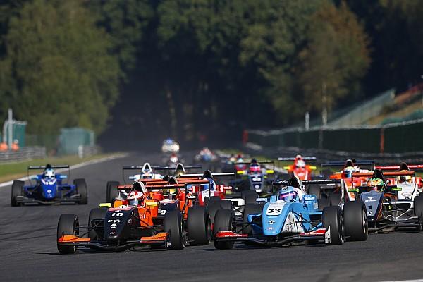 Formule Renault Actualités