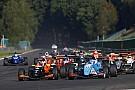 Formule Renault Neuf équipes sélectionnées pour la Formule Renault Eurocup en 2018