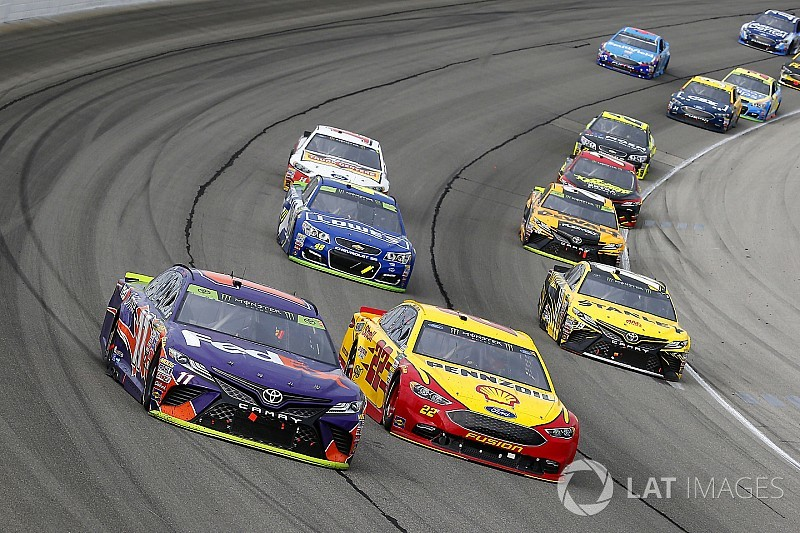 NASCAR Roundtable: Looking ahead in the playoffs and Silly Season 2018
