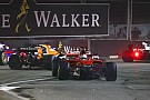 Подкаст: Феттель програв титул на Гран Прі Сінгапуру?