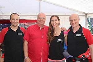 Endurance Contenu spécial Hofor Racing : vacance de famille dans l'Enfer Vert