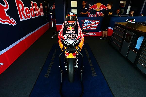 Superbike-WM News