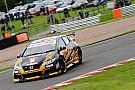 BTCC Oulton Park BTCC: Shedden wins Race 3 to extend points lead