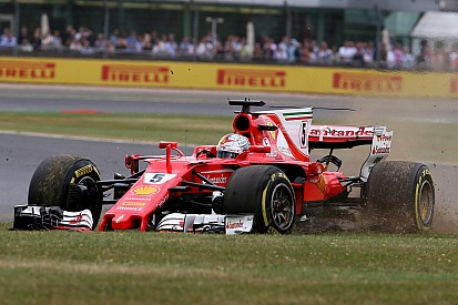 Formula 1 Ferrari: a preoccupare non sono i numeri, ma il trend negativo
