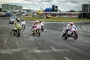UASBK Результати MotoOpenFest: результати GP Open Cup