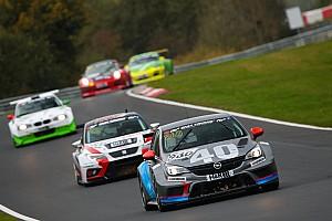 VLN Gara Al Nordschleife è grande festa per la Opel Astra della Kissling Motorsport