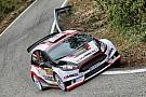 Rallye M-Sport baut elektrischen Rallye-Fiesta