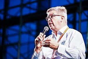 Formel 1 News Ross Brawn: Formel 1 bezüglich zukünftiger Ausrichtung