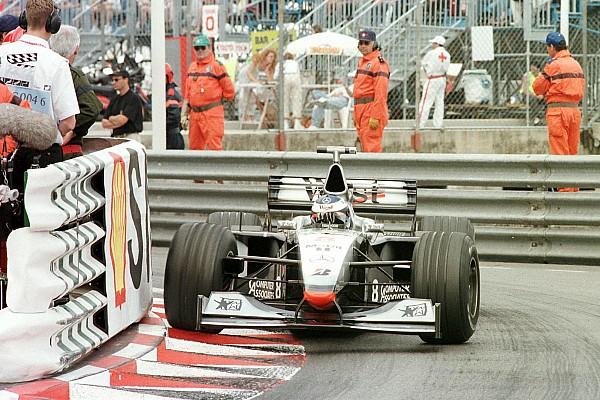 Formula 1 Special feature Retro 1998: How Hakkinen conquered Monaco
