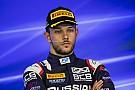 F2 Italia: Kemenangan Ghiotto dianulir, Gelael tembus lima besar