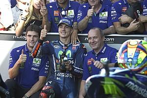 MotoGP Análisis La única bala que le queda a Yamaha