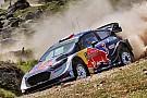 WRC Ogier trionfa in Portogallo e sigla la vittoria numero 40 della carriera