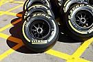 A Pirelli közölte a Magyar Nagydíjon használatos keverékeket!
