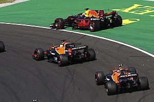 F1 Noticias de última hora Ricciardo acusa de