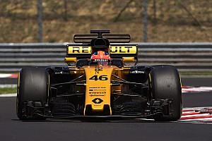 Formule 1 Nieuws Marko over mogelijke terugkeer Kubica: