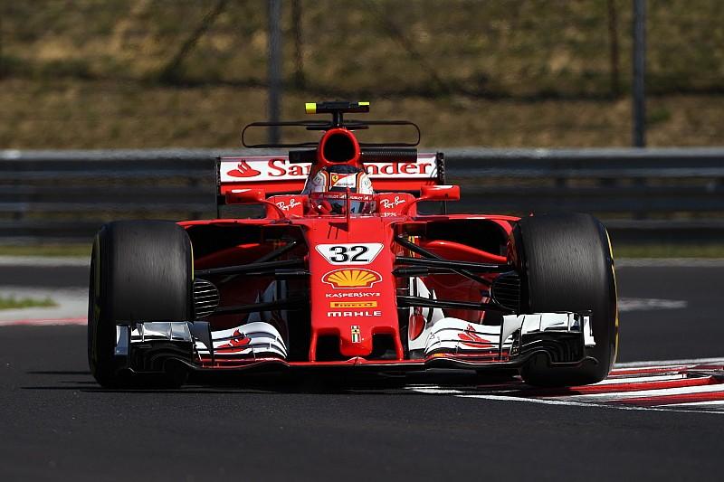Leclerc statt Ricciardo: Ferrari bereit für Räikkönen-Nachfolge