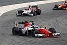 FIA F2 Sette Camara penalizzato e retrocesso al tredicesimo posto in Gara 1