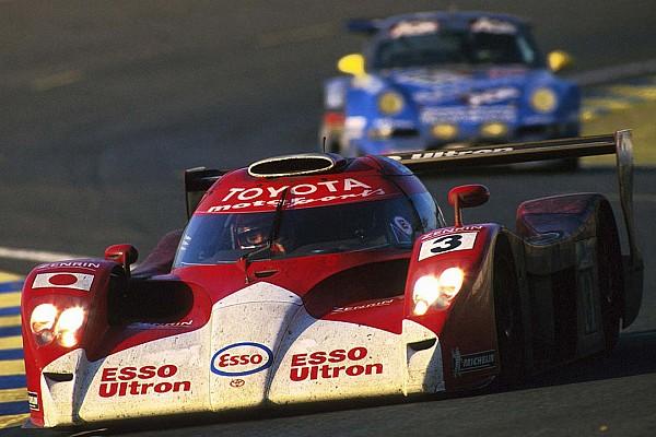 24 heures du Mans Actualités Protos et GT des années 2000 bientôt réunis en piste !