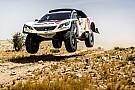 كروس كاونتري رالي قطر الصحراوي: خالد القاسمي يدخل قائمة أسرع خمسة سائقين في اليوم الثالث