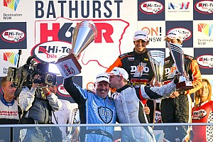 Endurance Race report Bathurst 6 Hour: Searle, Morris take victory after late-race pass