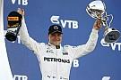 Formel 1 F1 Sochi: Mercedes-Pilot Valtteri Bottas zum Fahrer des Tages gewählt