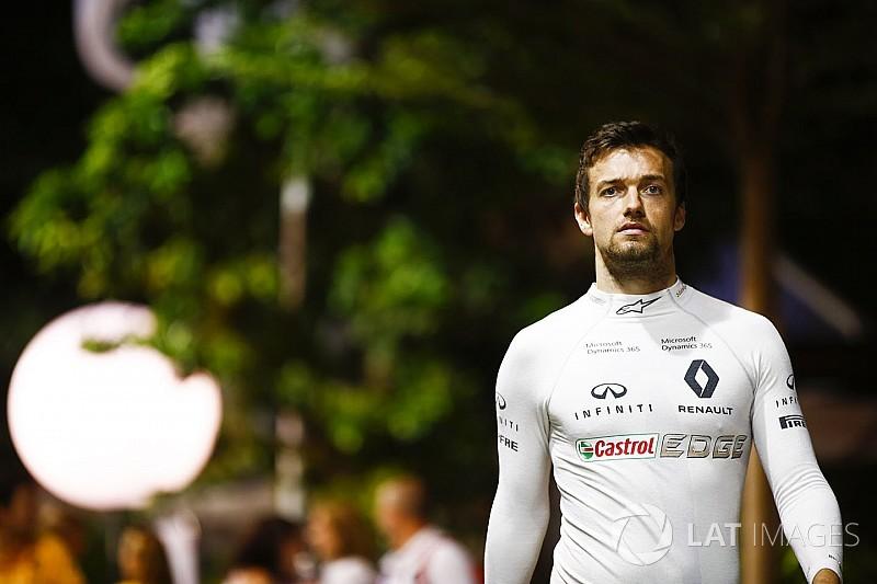 Palmer: Saya bisa tinggalkan Renault dengan kepala tegak