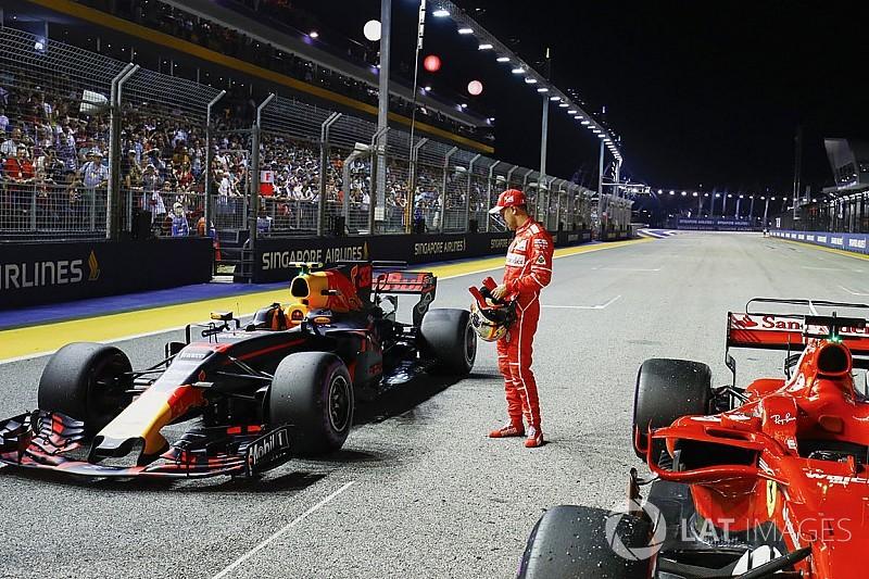 Análise Técnica: A cópia da Red Bull que surpreendeu Vettel