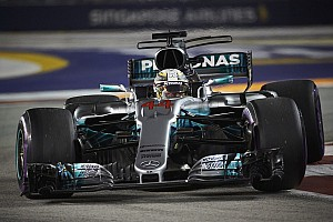 Formula 1 Analysis Analysis: F1 season run-in shows Hamilton not in clear yet